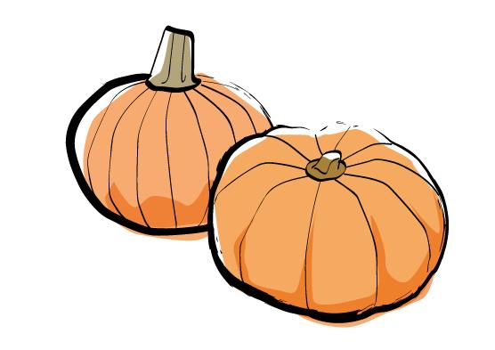 南瓜(かぼちゃ)