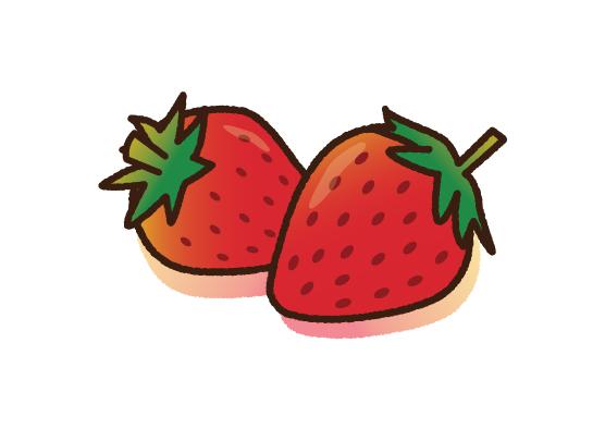 イチゴの画像 p1_19